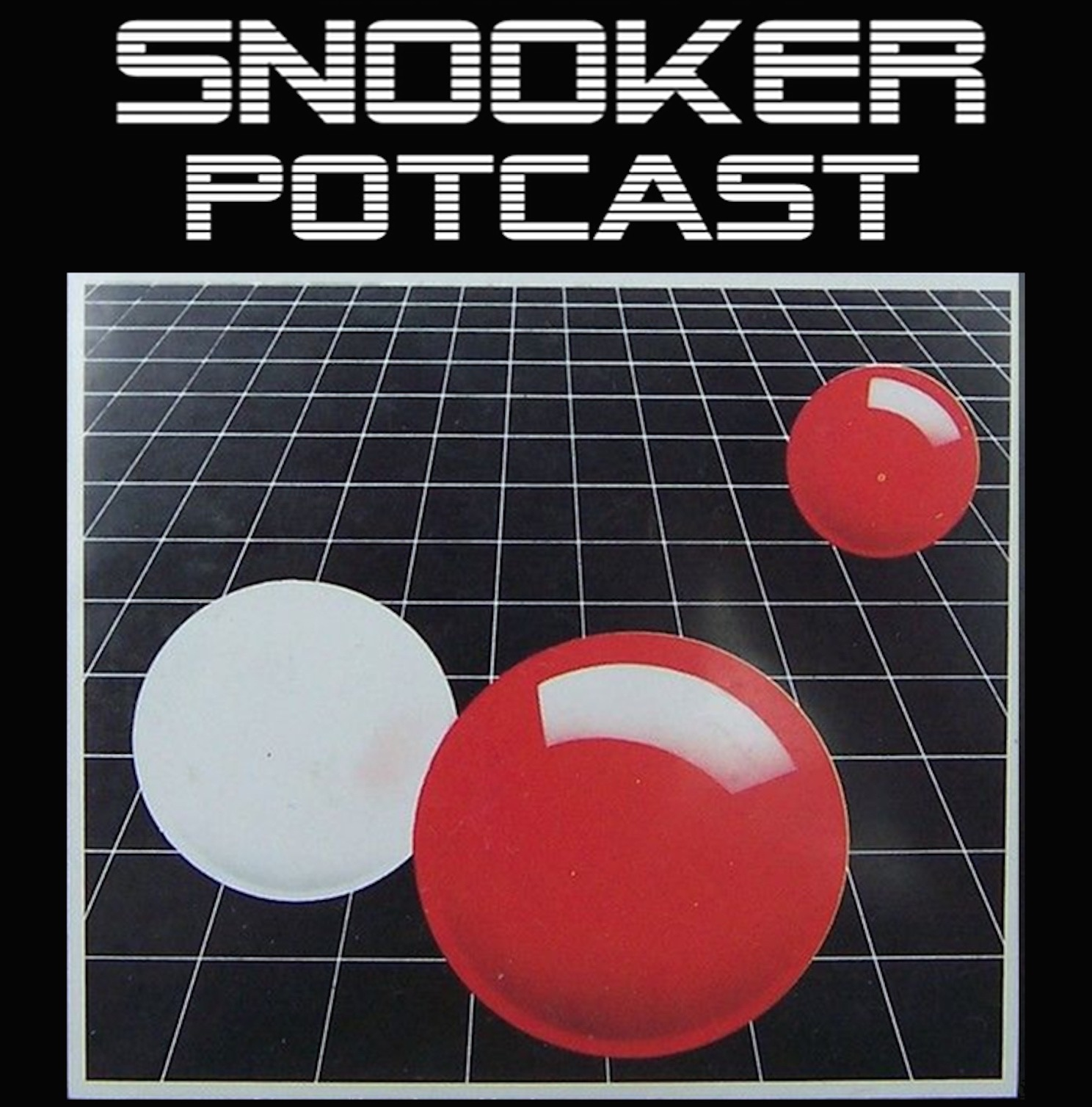 Snooker Potcast Episode 17 - Earl Strickland / Luca Luggage / Robbocop