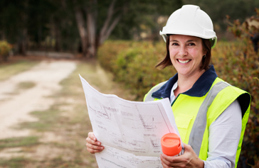 Civil engineering and other great jobs for women