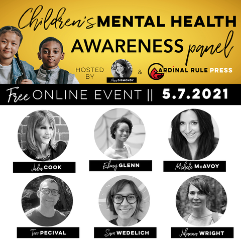 SPECIAL: May's Mental Health Panel