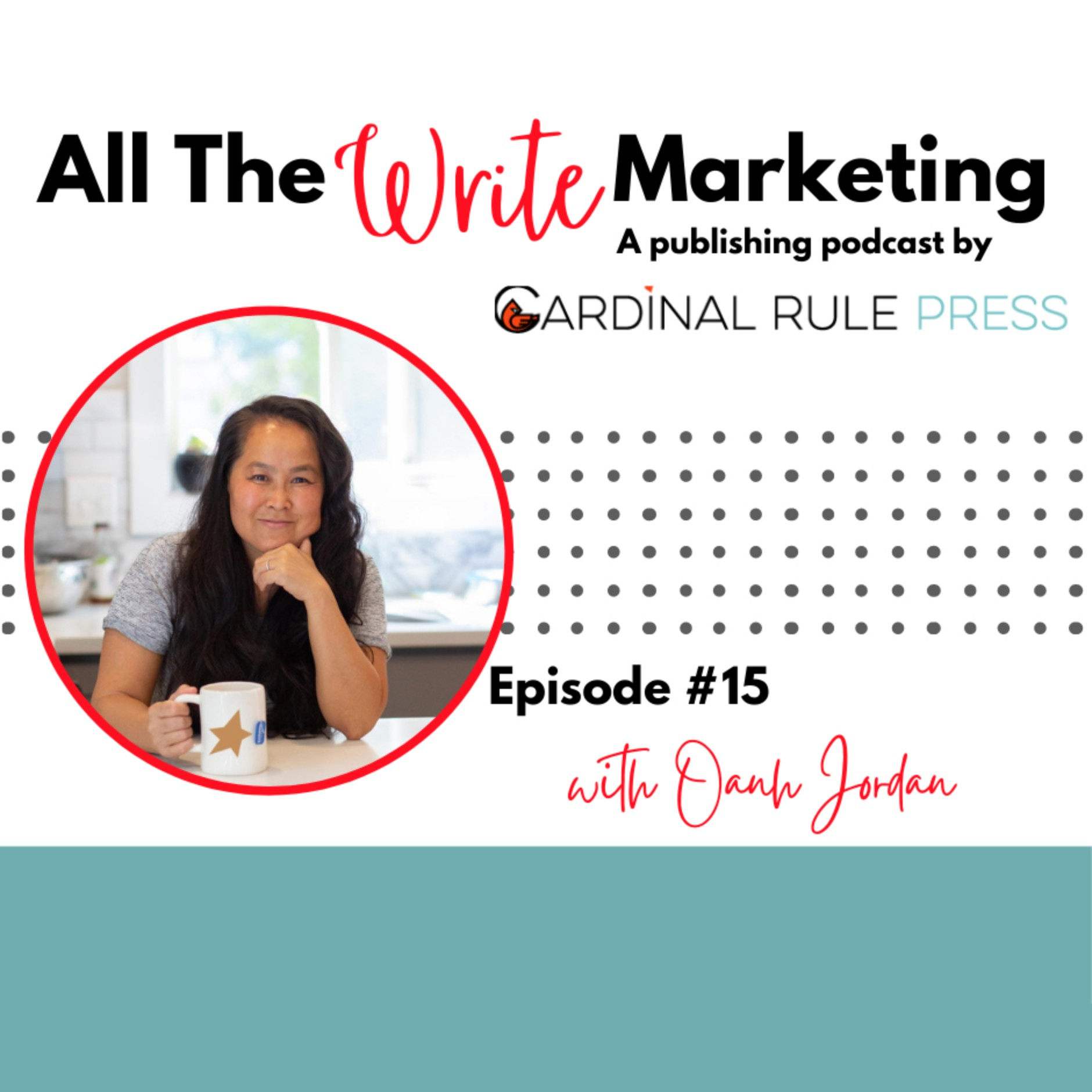 Tap Into Your Why & Market with Ease with Oanh Jordan