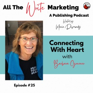 Connecting with Heart with Barbara Gruener