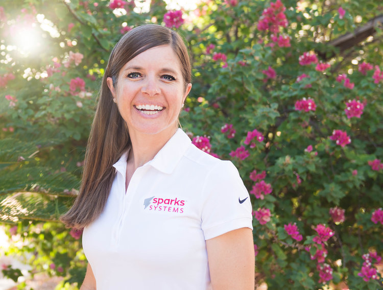 """149: Anna Sparks, Founder and CEO of Sparks Systems and former Ole Miss Soccer Player - """"Meet people where they are at."""""""