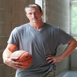 "57: Chris Herren, Former Boston Celtic and Founder of The Herren Project - ""Give yourself a chance."""