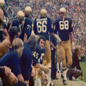 9: Rudy Ruettiger, Notre Dame Football Legend and Motivational Speaker - Hard Work Is All You Ever Need