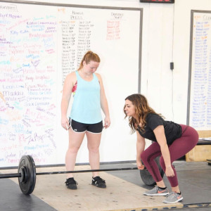 """152: Emily Pappas, Founder of Relentless Athletics - """"We don't develop players, we develop athletes."""""""