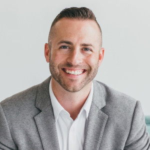 """161: Jake Thompson, Chief Encouragement Officer at Compete Every Day - """"The scoreboard is simply a result of the work we did in the process."""""""