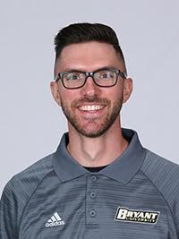 """147: Mitchell Switzer, Director of Cross Country/ Track & Field at Bryant University - """"I didn't question it…I loved coaching and this is what it was going to take to make that happen."""""""