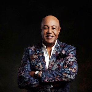 "48: Peabo Bryson, Grammy Award-Winner/Internationally Acclaimed Singer/Songwriter/Producer - ""I believe in everything."