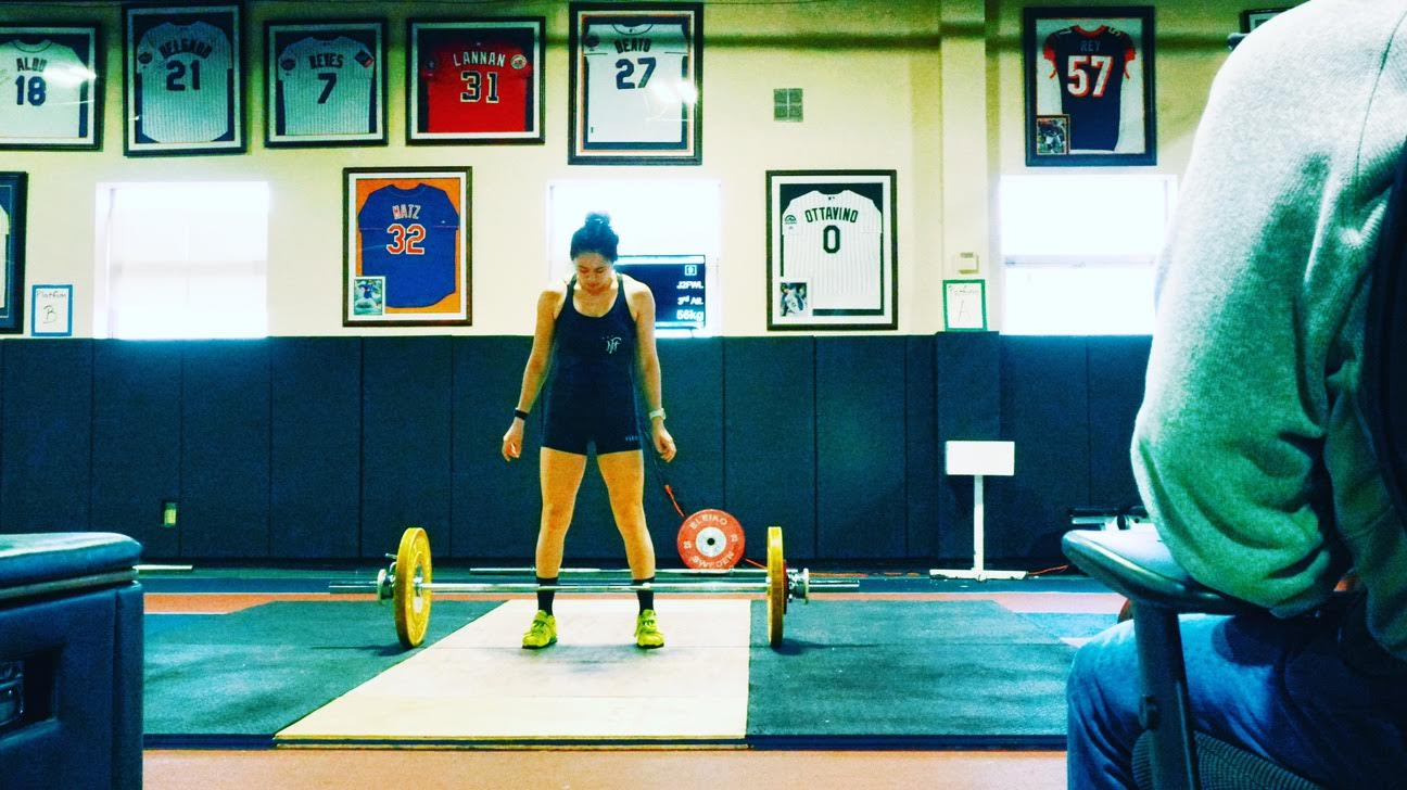 """159: Rena Eleazar, Co-Founder Match Fit Performance - """"We want to get people back to moving."""""""