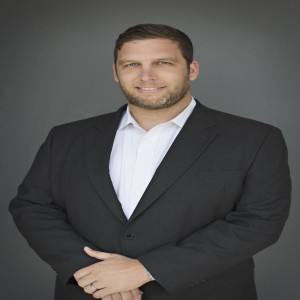 "153: Russ Tanner, Branch Manager/Loan Originator at PrimeLending, and former UGA football player - ""The things that survive you are the people you impact."""