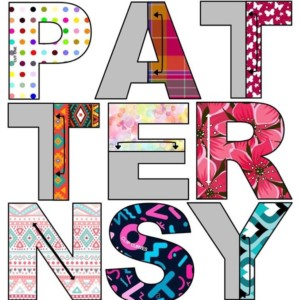 From download of PDF to full paper pattern. Sew Ab Fab chat with Mark from Patternsy.com