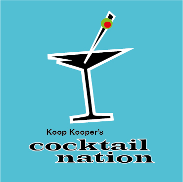 Cocktail Nation 228 -Palm Springs Serenade