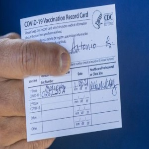 DESANTIS BETRAYS CHECK OUT WHAT'S IN HIS ANTI-VACCINE PASSPORT LAW