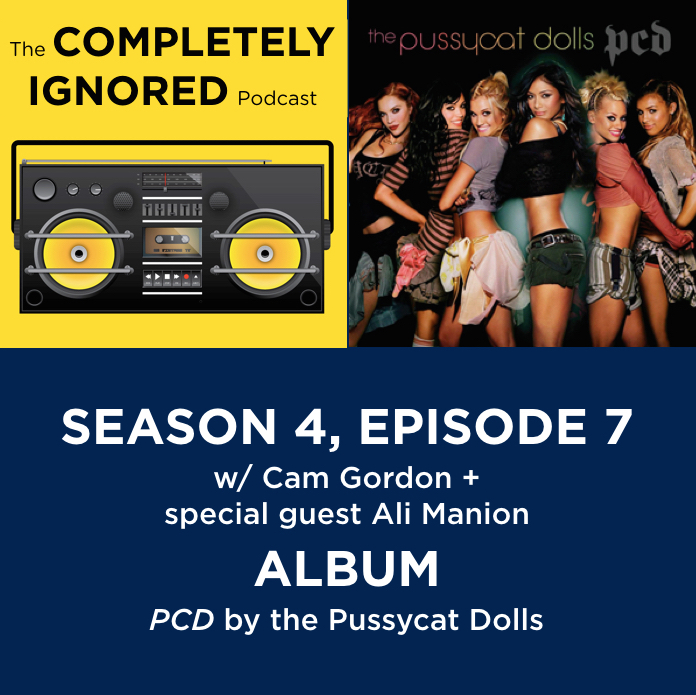 S4, E7: PCD by the Pussycat Dolls