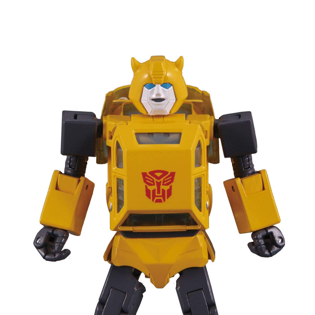 Transformers and Beer Podcast #186 - Masterpiece MP-45 Bumblebee Ver. 2