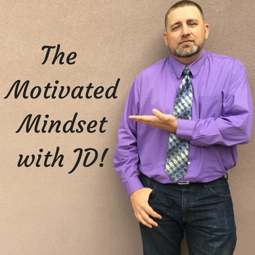 "The Motivated Mindset; Ep 23: Interview w/Michael Penney of ""5 Paragraph Business Plan"""