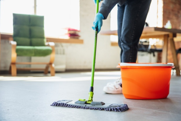 Weekend-Only Residential Cleaning- Things To Do For Lasting Results