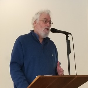 Rabbi Chuck Diamond on THE TREE OF LIFE ATTACK - AND WHERE WE GO FROM HERE
