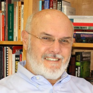 Dr. Gerson Sher on U.S. - SOVIET SCIENTIFIC COOPERATION AND LESSONS FOR TODAY!