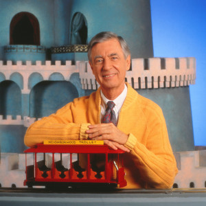 Karen Struble Myers on THE FRED ROGERS CENTER - AND FRED'S LEGACY!