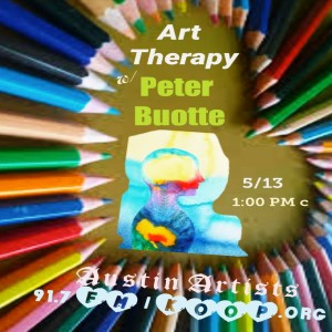 Veterans & the Arts: Arts Therapy
