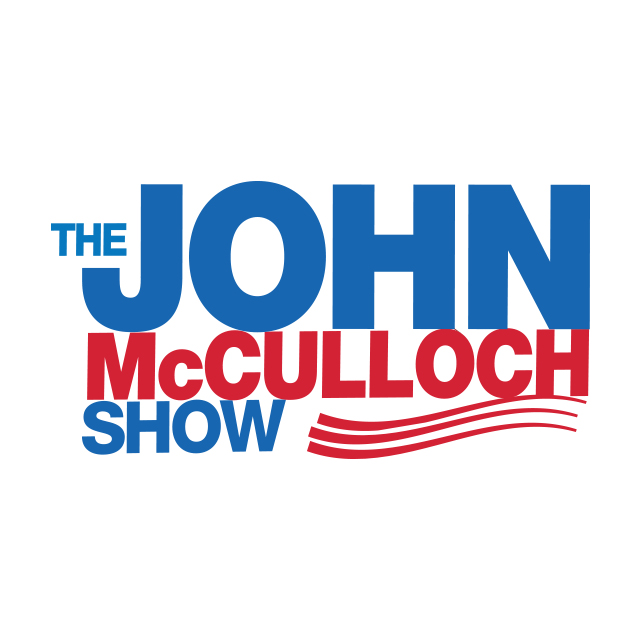 The John McCulloch Show June 28, 2018
