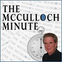 The McCulloch Minute Wednesday 022818