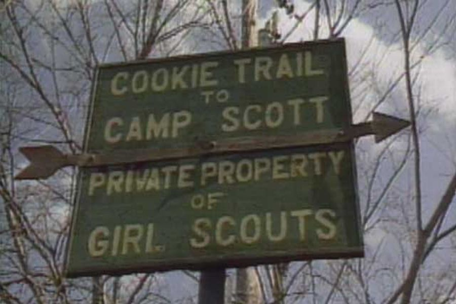 Oklahoma Girl Scout Murders /// Part 1/// 265