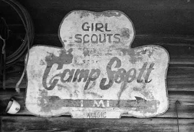 Oklahoma Girl Scout Murders /// Part 3 /// 267