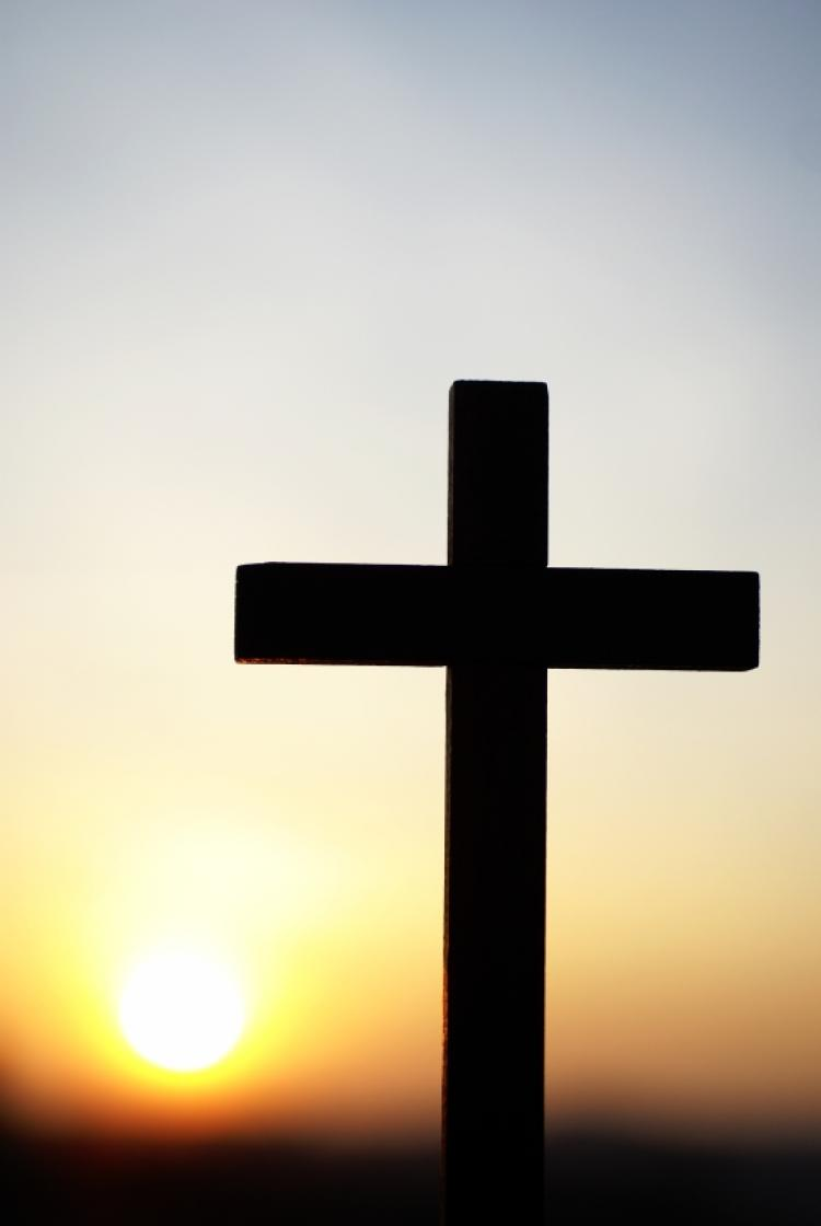 April 19, 2019 - Why is Friday, Good?  - Rev. Norm Seli