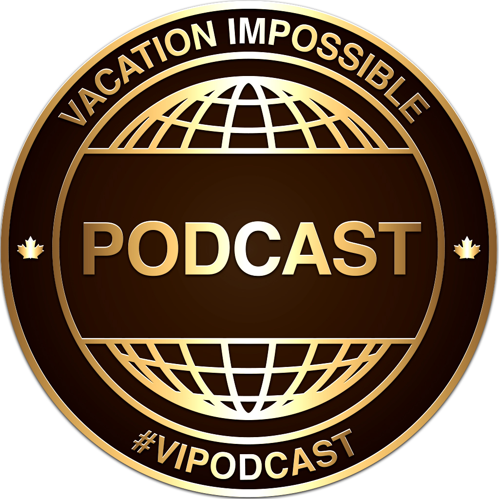 VACATION IMPOSSIBLE 20: Gen Con. And Ray chats with Jon, 12 year Canadian Navy Veteran about how to prevent and cure sea sickness