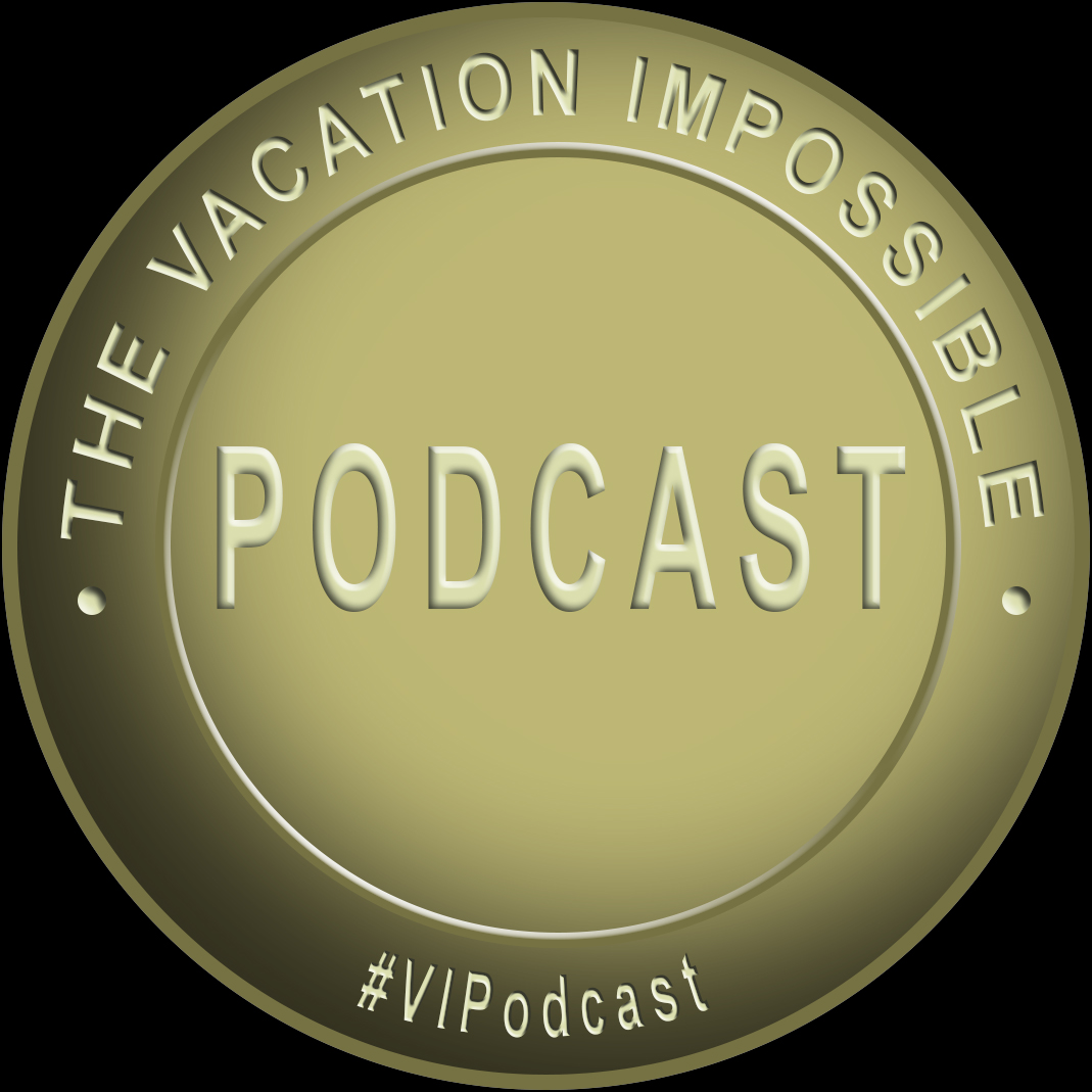 #VIPodcast 6 - Carnival Imagination Review, No Future Cruise Desk on 4 Carnival Ships, Ray makes Plantinum, More!
