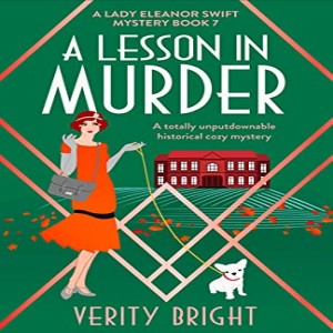 My Interview with Bookouture Author, Verity Bright!