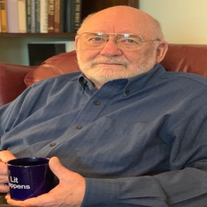 My Interview with Alfred Nicols, the historical fiction author of