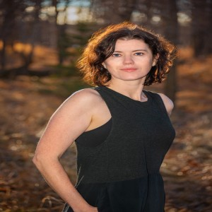 """My Interview with Meghan Masterson, author of """"The Paris Wife"""""""