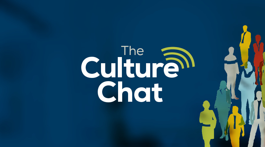 The Culture Chat Podcast: Business Transformation Starts with Humanity