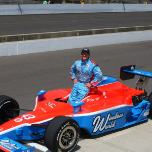 MP 903: Remembering John Andretti, Ep 14, with Dennis Reinbold