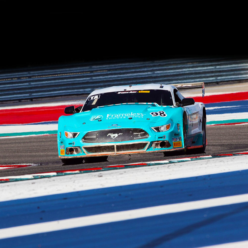 MP 728: Catching Up With Trans Am's Tony Parella