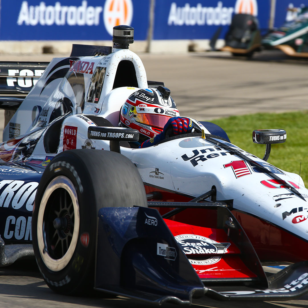 MP 162: The Week In IndyCar, June 8