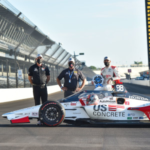 MP 919: The Week In IndyCar, Aug 19, with Bryan Herta