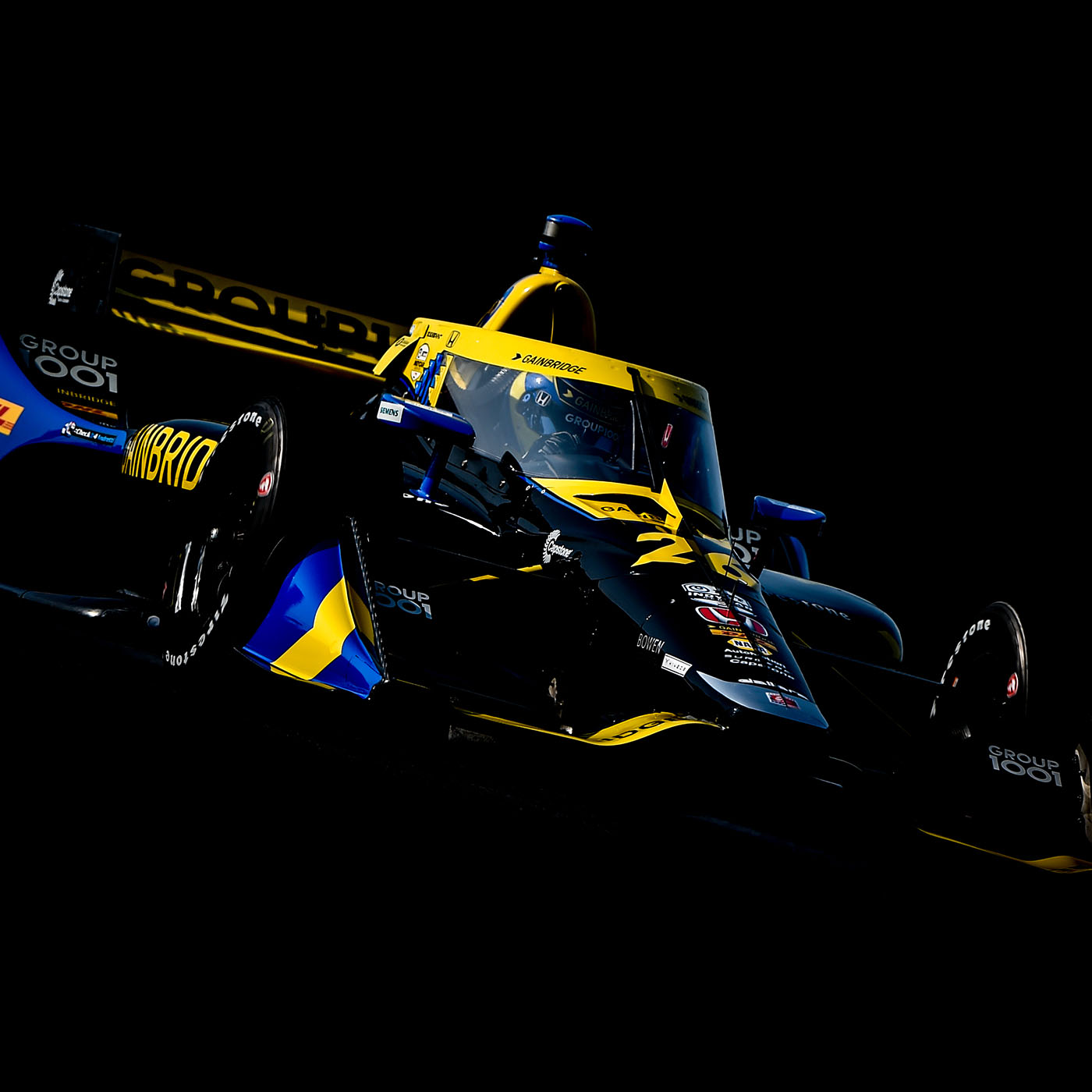 MP 950: The Week In IndyCar, Sept 29, Listener Q&A