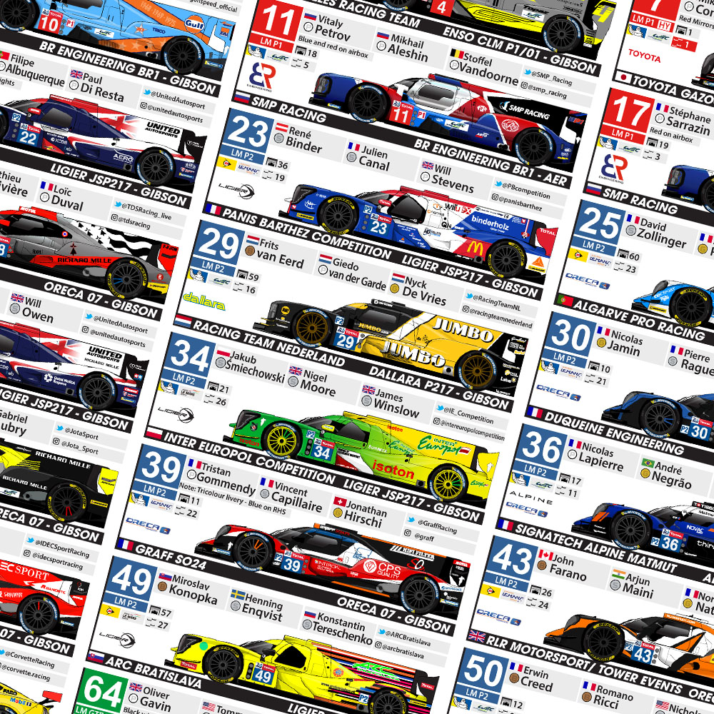 MP 597: Catching Up With Livery Designer and Spotter Guide Creator Andy Blackmore
