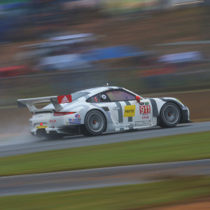 MP 962: When Porsche Won Overall At Petit Le Mans With A GT Car