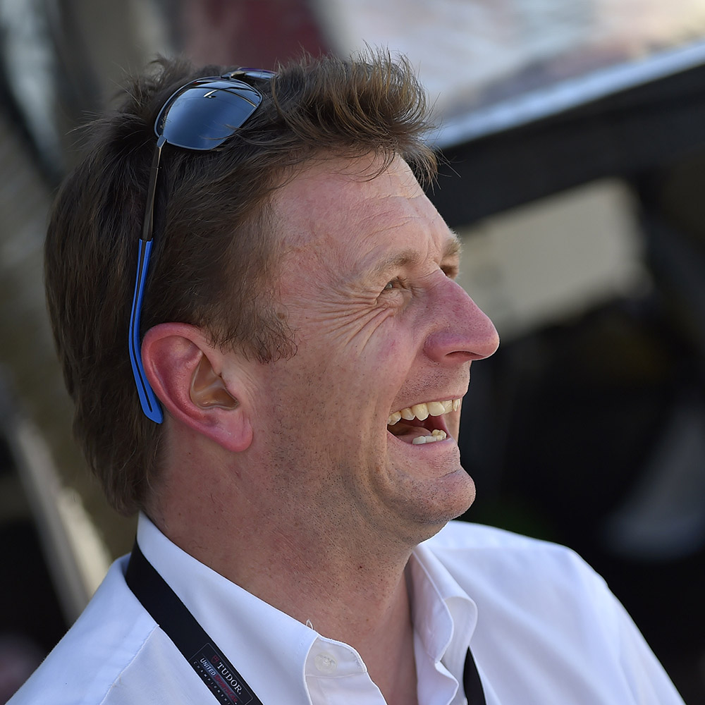MP 504: Inside The Sports Car Paddock, March 18, with Braun, Bamber, McNish, King, Kern, Leupen, and Zurlinden