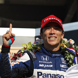 MP 926: Catching Up With 2020 Indy 500 Winner Takuma Sato