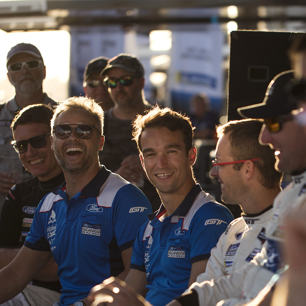 MP 510: The Week In Sports Cars Live with Ford Chip Ganassi Racing at Sebring