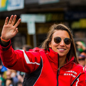 MP 424: Catching Up with Simona De Silvestro