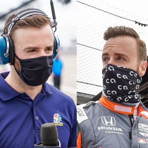 MP 932: The Week In IndyCar, Sept 2, with James Hinchcliffe