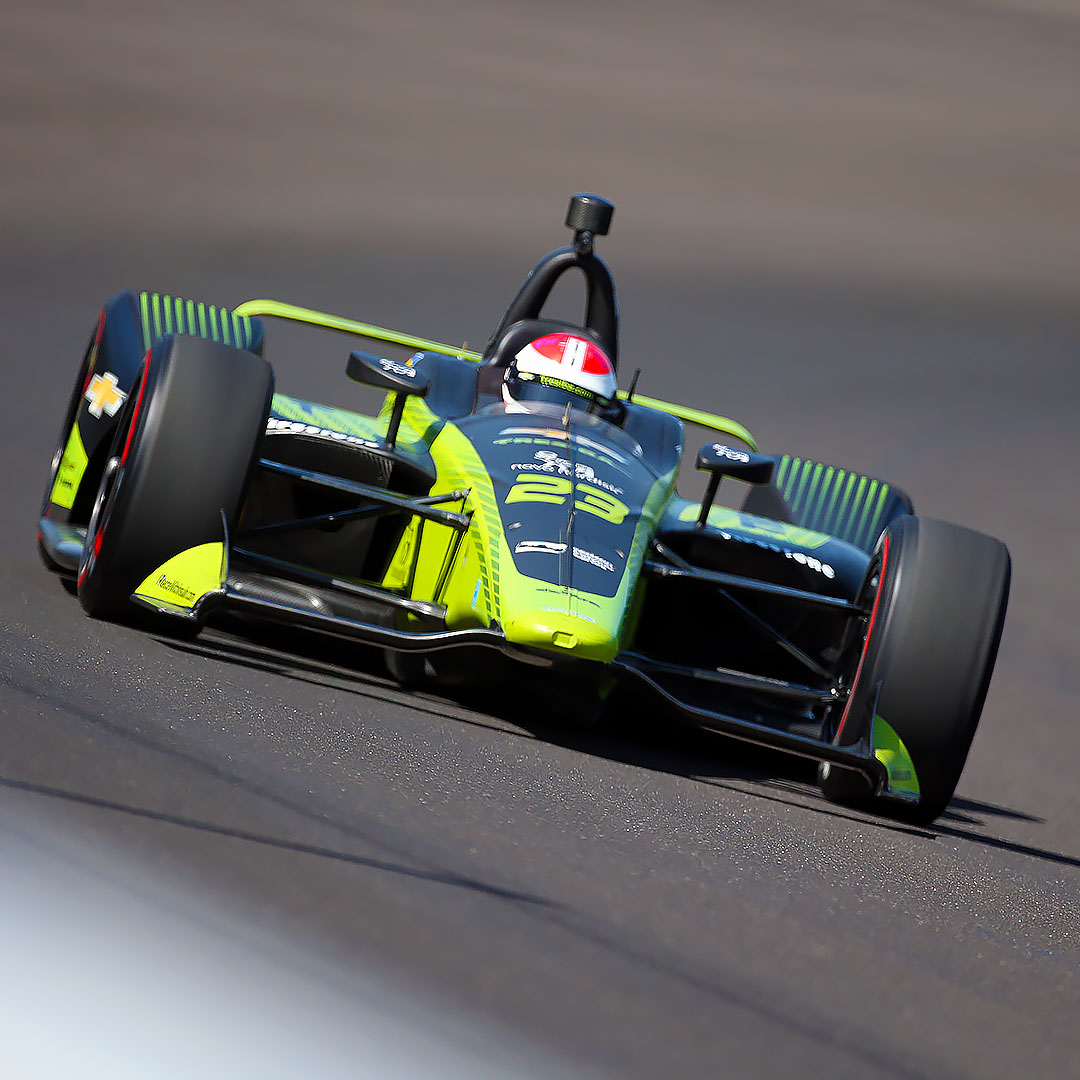 MP 301: The Week In IndyCar, May 2, With Charlie Kimball