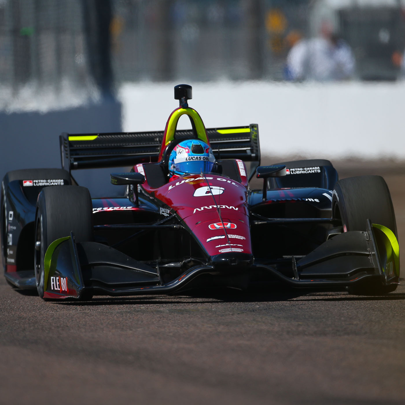 MP 848: The Week In IndyCar, June 3, Listener Q&A